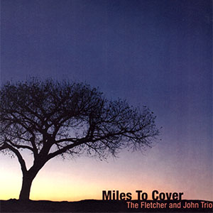 Miles to Cover